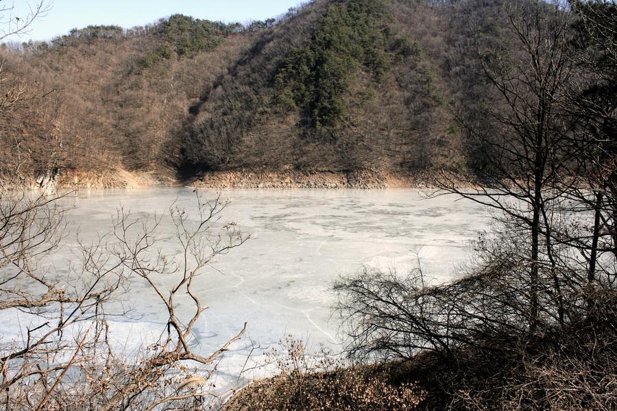 Geumgang river(4)