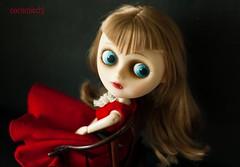 don't bite me again (cocomicchi) Tags: doll vampire coco custom sekiguchi bycocomicchi