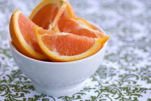 Food Blogga: It's the Season for California Cara-Cara Oranges