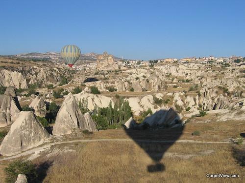Ballon Trip in Cappadocia