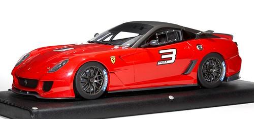 MR Ferrari