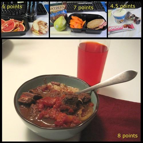 2010-02-22 food