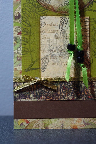 Card/Bookmark Detail