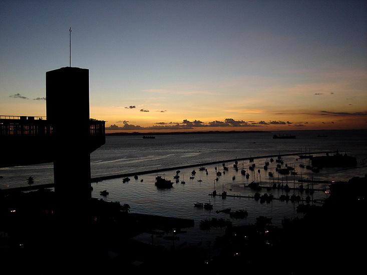 soteropoli.com fotos fotografia ssa salvador bahia brasil elevador lacerda by Nona-Regis