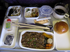 Lunch @ 36,000 feet ! () Tags: sea vacation plane airplane lunch fly inflight airport aircraft flight jet aeroporto aerial boeing inflightmeal malaysian mh 777 rtw airplanefood aereo airliner avion roundtheworld globetrotter boeing777 malaysiaairlines malaysiaairline areo malaysianairlines philippinesea 777200 insidetheplane worldtraveler 22days boeing777200  36k cabininterior 7772h6er flight89  interiorcabin inthecabin mh89 mh089 flight089 seat36k