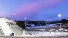 New Oslo Holmenkollen ski jump in Norway #3