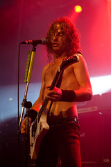 """Airbourne @ Volkshaus - Zurich • <a style=""""font-size:0.8em;"""" href=""""http://www.flickr.com/photos/32335787@N08/4420336935/"""" target=""""_blank"""">View on Flickr</a>"""