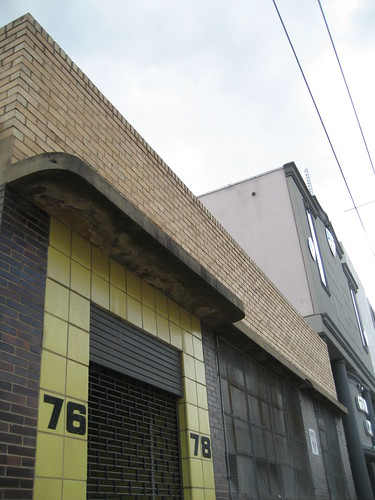 76-78 Clarke St, South Melbourne