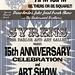 Syrens Art Show