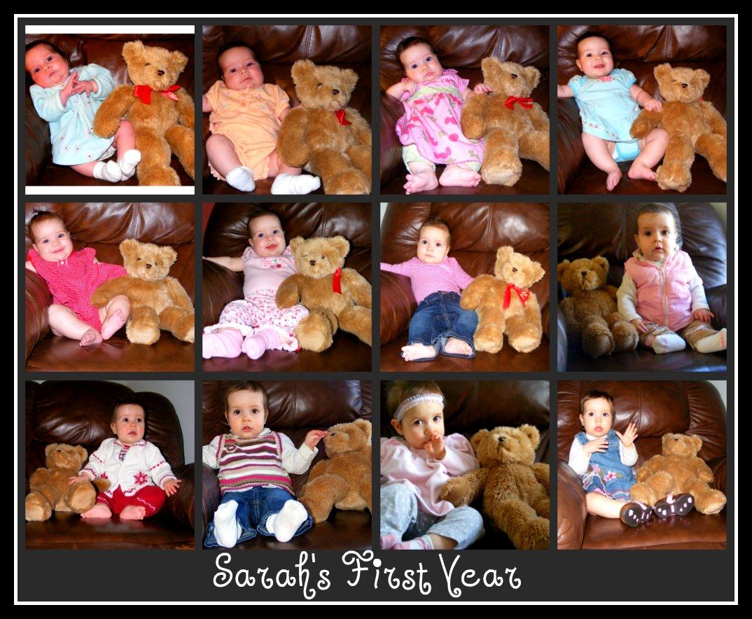 Sarah's First Year