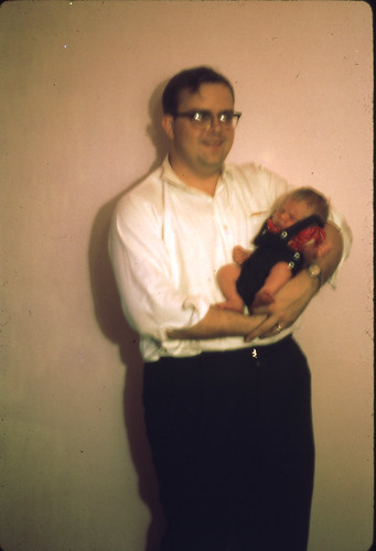 JEL & Jay 10 days old 06-1964