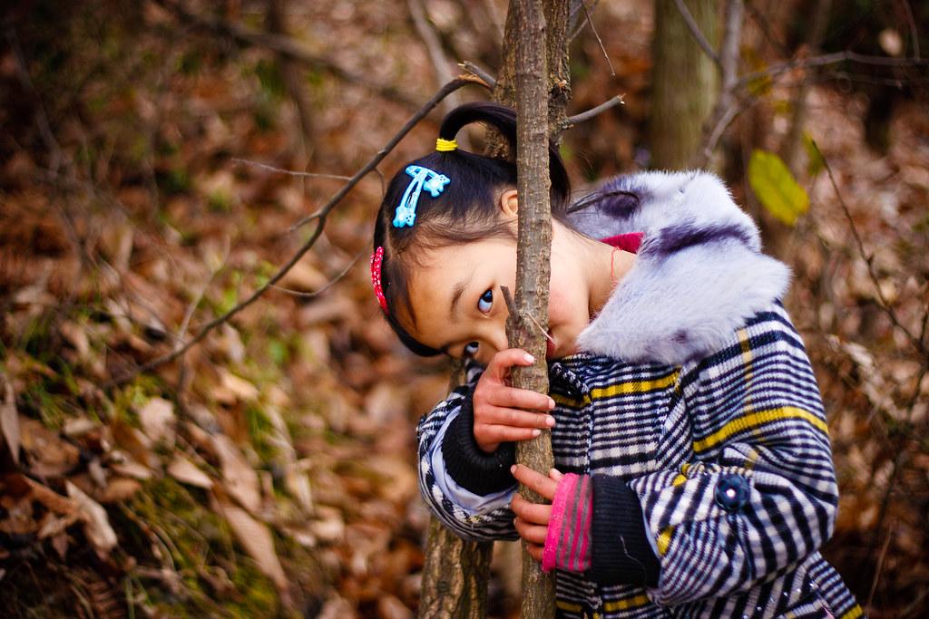 Spring Festival in An'Kang 2010 安康