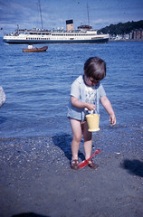 Image titled Doon The Watter For The Fair Rothesay 1965