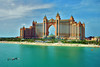 ATLANTIS Hotel Dubai (SAM OMAN) Tags: fish aquarium hotel dubai gulf uae palm atlantis الخليج دبي الامارات aquaventure emarates jumera