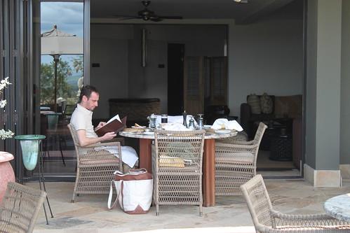 Kempinski Bilila Lodge