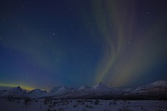 Aurora borealis - Hattavarre - Troms by Roskifte, on Flickr