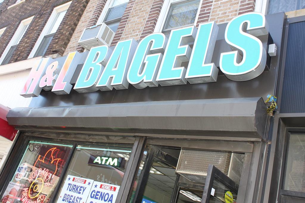 H&L Bagels