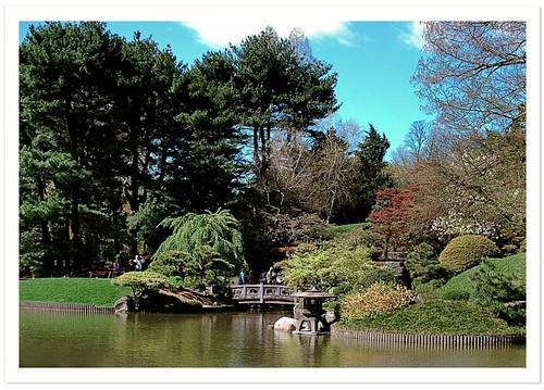 BBG : Japanese Garden
