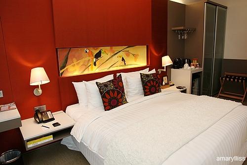 Wangz Hotel55