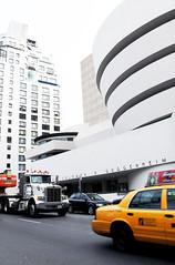 2010-014-0051g-T (andrea.sosio) Tags: newyorkcity usa newyork nikon manhattan taxi guggenheim d80