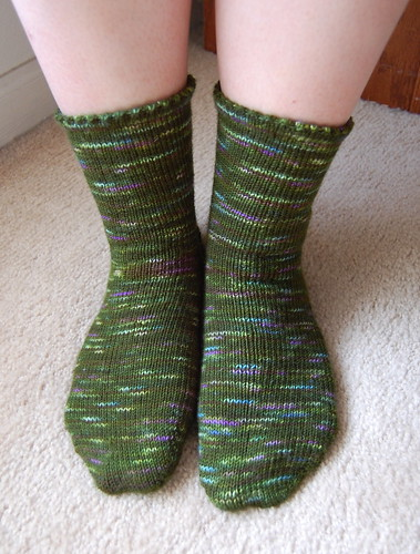 FO: Green Picots