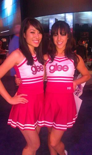 Glee  E3 2011
