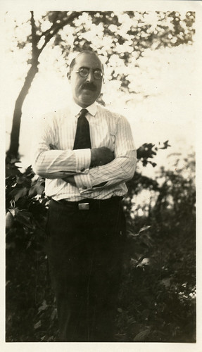 Jacob Goodale Lipman (1874-1939) was Professor and Dean of Agriculture and the Director of the New J