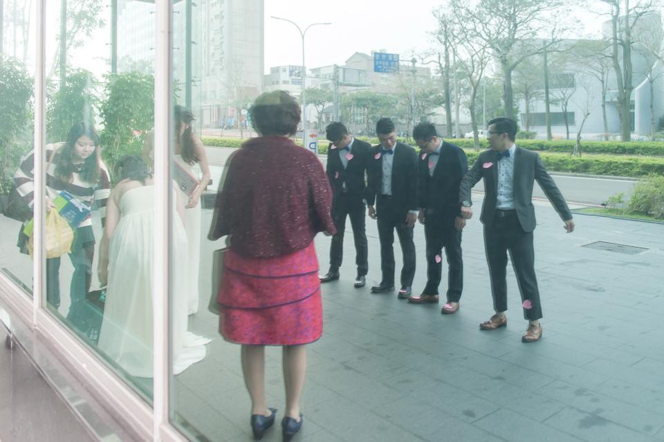 新竹婚攝 晶宴會館 婚禮紀錄 R & S 018