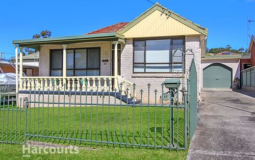 63 Parkside Drive, Dapto NSW 2530
