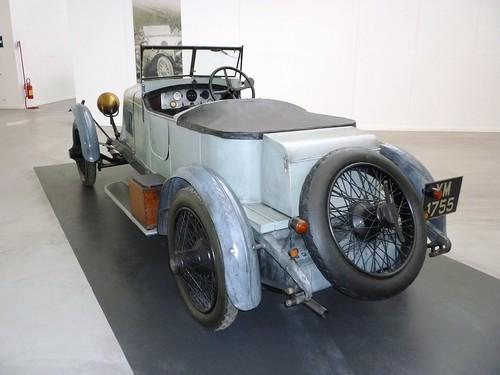 Mostra Museo del'Auto 163