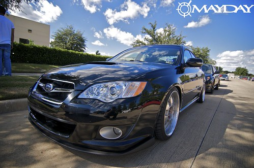 Cant let the Imprezas steal the spotlight!