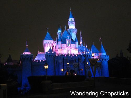 Club 33 - Disneyland - Anaheim 51