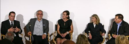 OSDV Panel