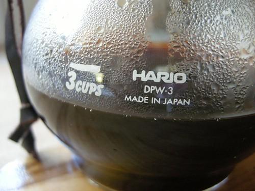 Hario Drip Pot