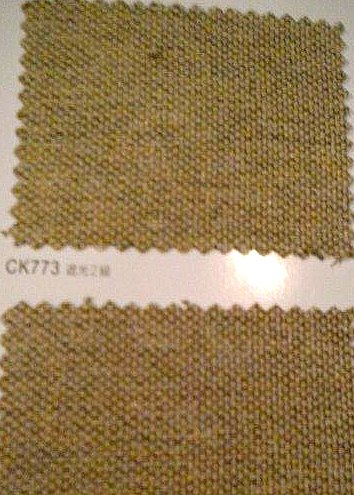 Tweed Drape Fabric