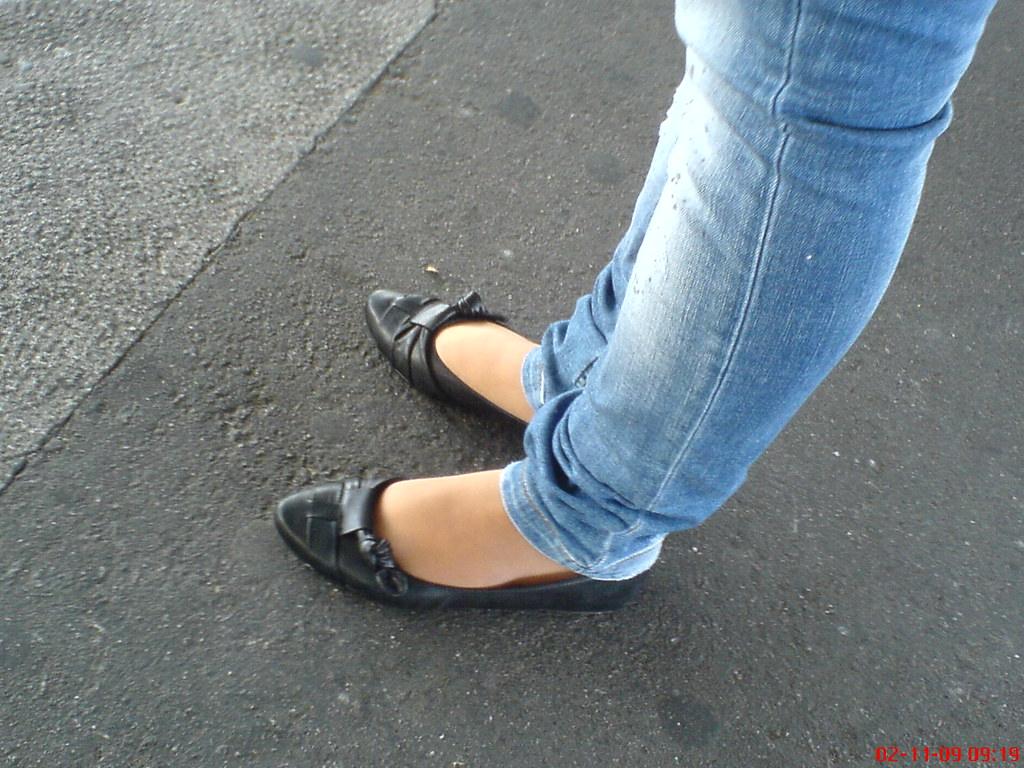 The Worlds Best Photos Of Girl And Sockless - Flickr Hive -5285