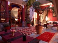 Riad Eden Marrakech Hotel