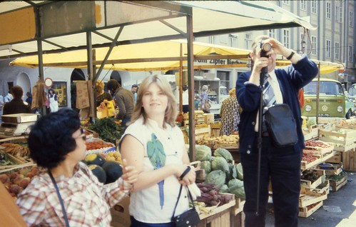 West Germany 1980 - Market