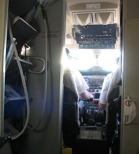 Leetle Plane