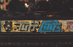 tuffcity windows up (stakes is high) Tags: phase2 skeme