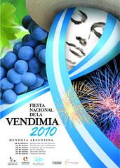 El 20 febrero comenzará la venta de entradas para la Fiesta de la Vendimia 2010