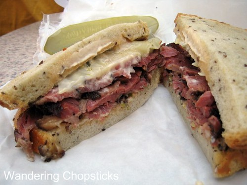Langer's Delicatessen - Restaurant - Los Angeles (Westlake) 5
