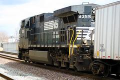 NS 9355 - Lafayette, Indiana