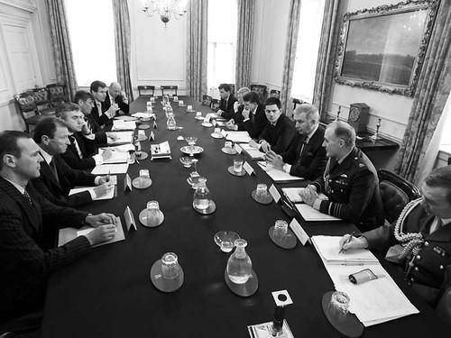 NSID Afpak meeting