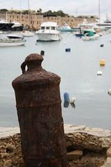 Haven, Tax Biex (Jepsar) Tags: haven canon rust harbour malta kanon roest taxbiex