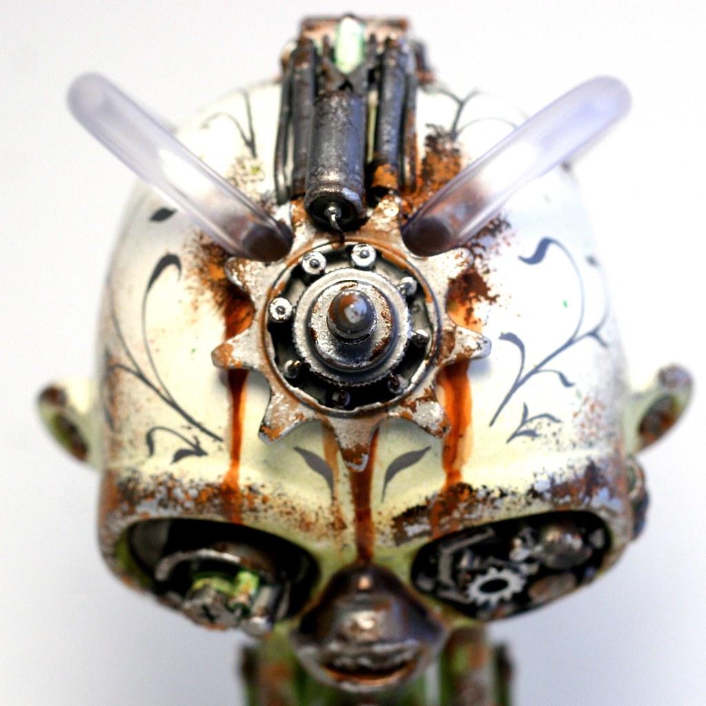 """Scrumpy the Monkey"" - custom Chaos Monkey"