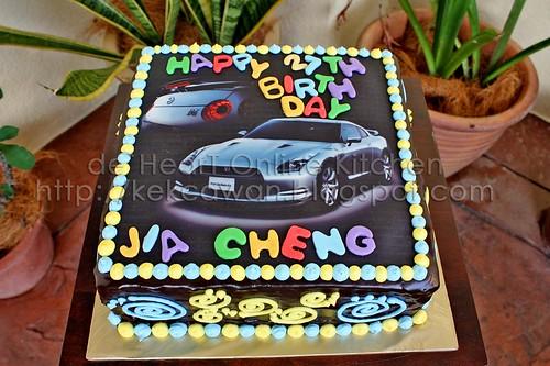 Cake 3846