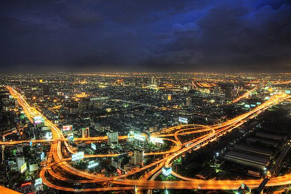 Increibles fotos nocturnas