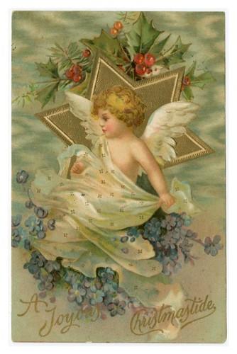 022-Tarjeta Navideña4 1908-NYPL