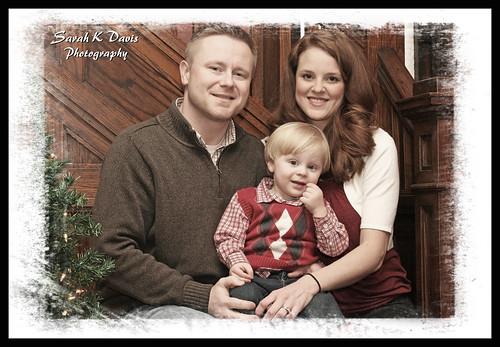 Ryan, Erin, & Maclain